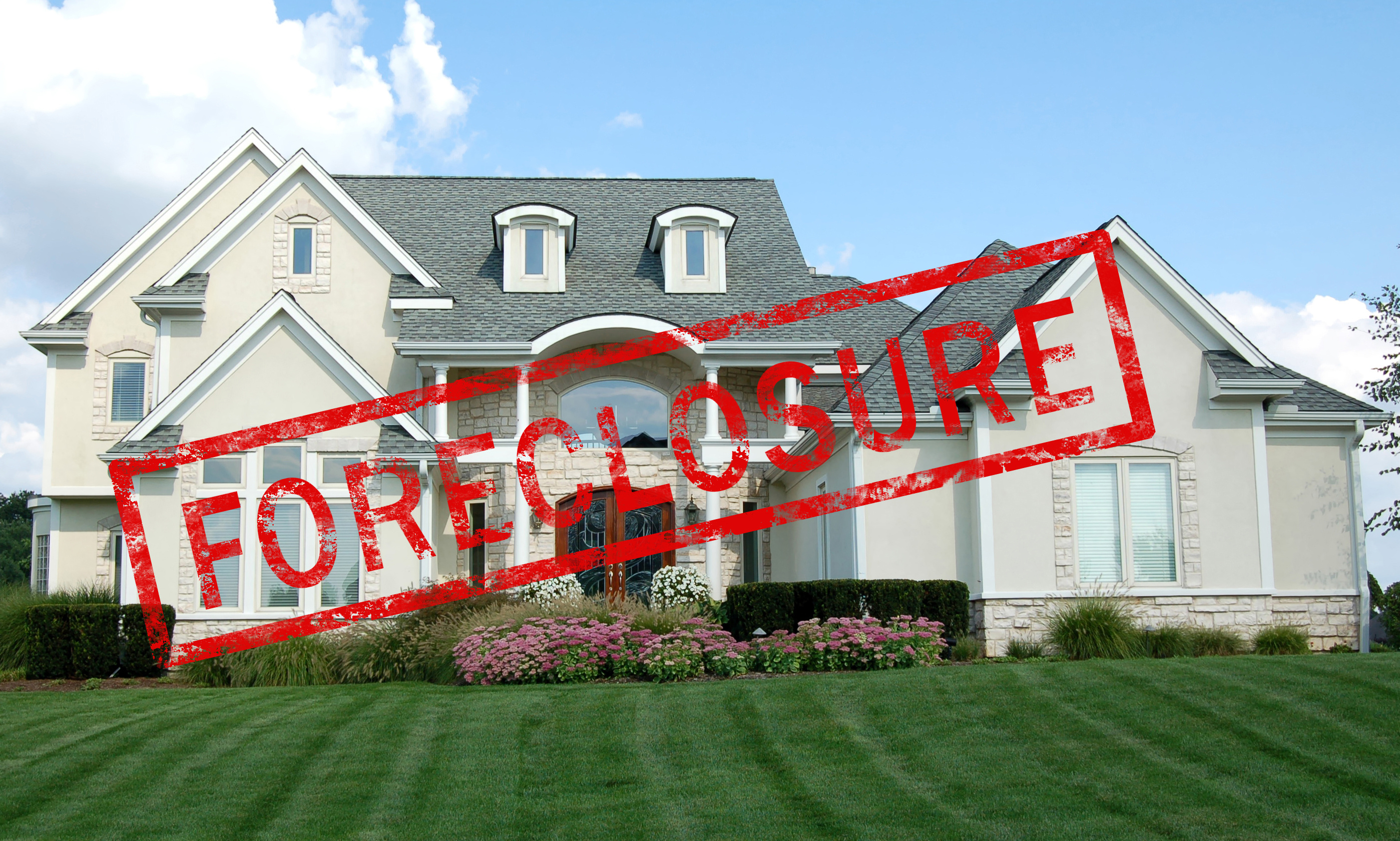 Call Brazos Valley Appraisals when you need appraisals regarding Brazos foreclosures